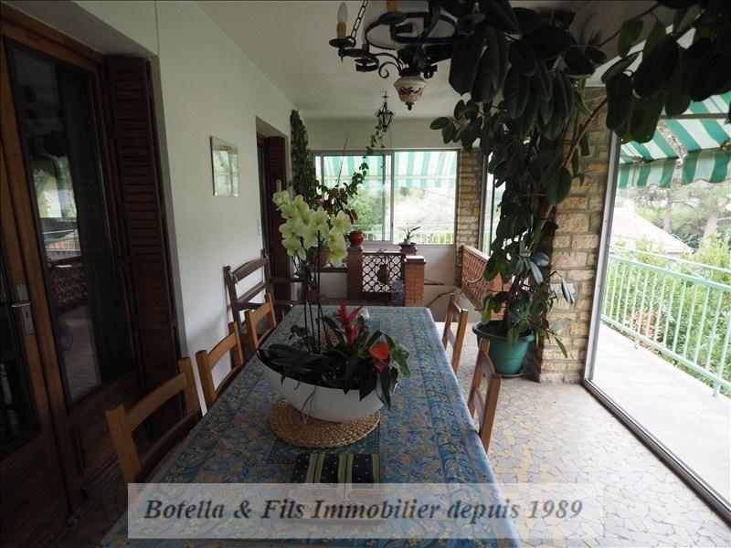 Vendita casa Bagnols sur ceze 290000€ - Fotografia 6