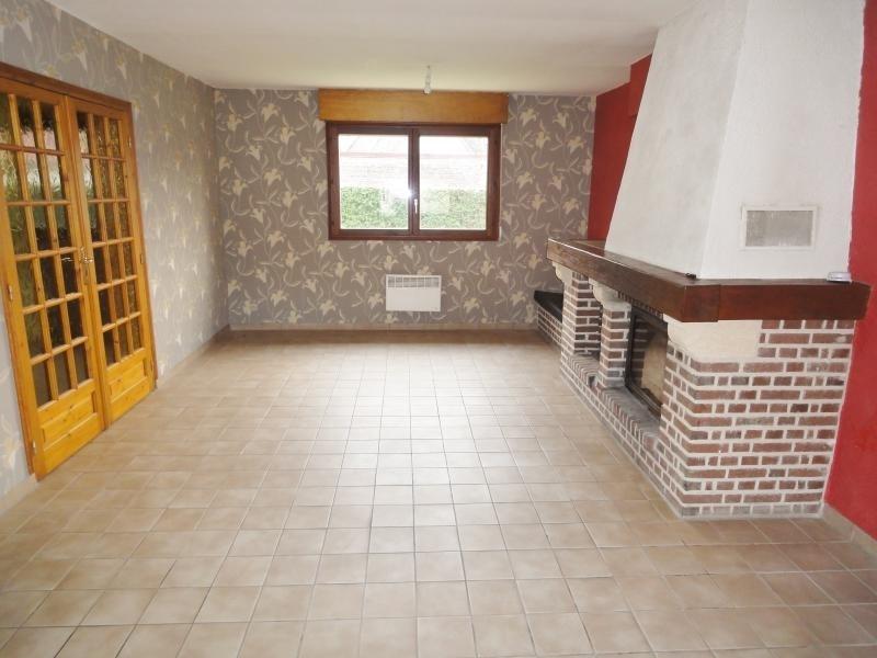 Vente maison / villa Beaumetz les loges 198000€ - Photo 3