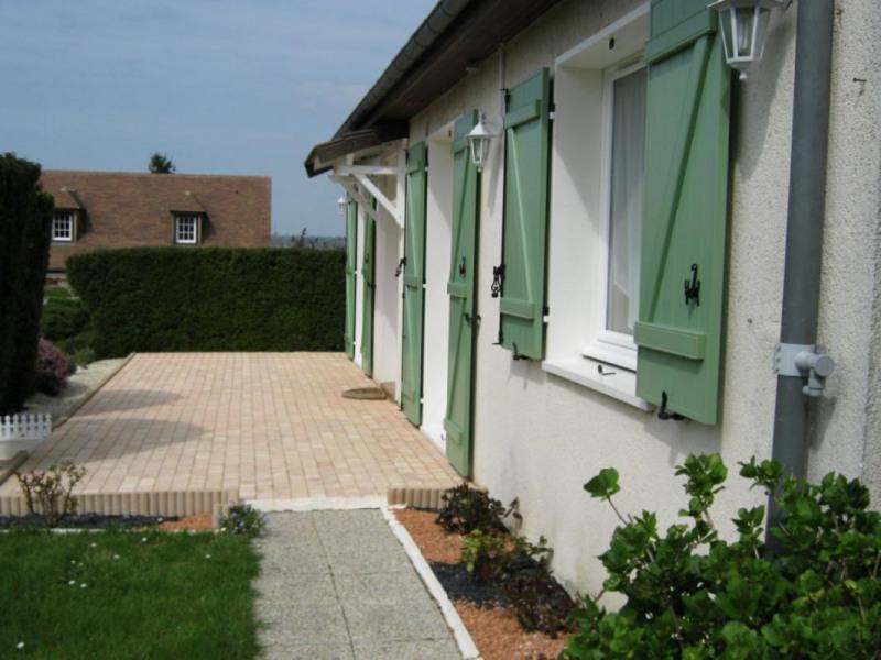 Vente maison / villa Lisieux 194250€ - Photo 10