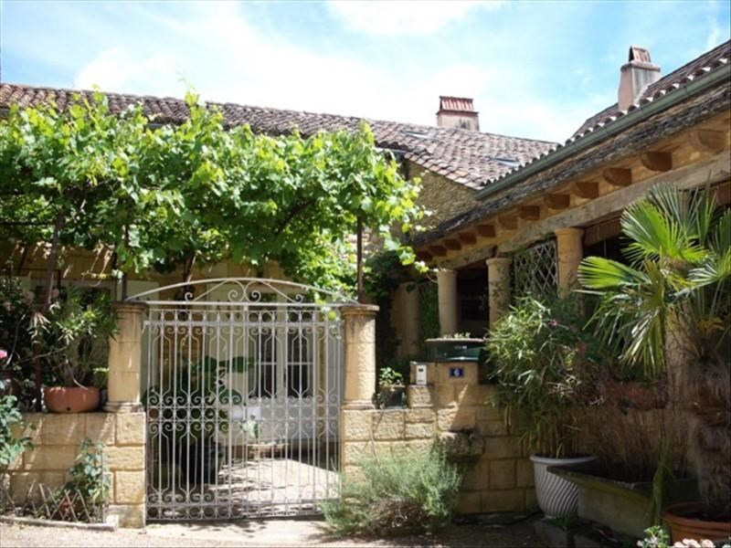 Vente de prestige maison / villa St cyprien 780000€ - Photo 2
