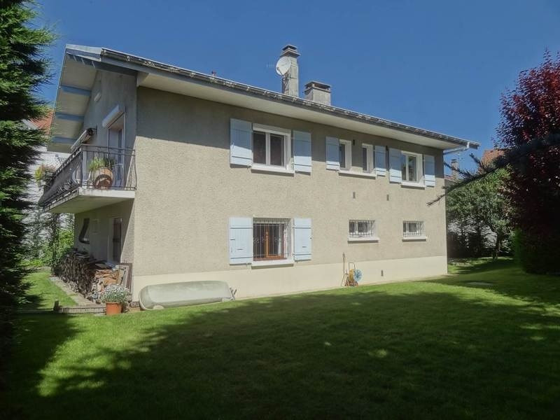 Venta  casa Vetraz-monthoux 485000€ - Fotografía 11