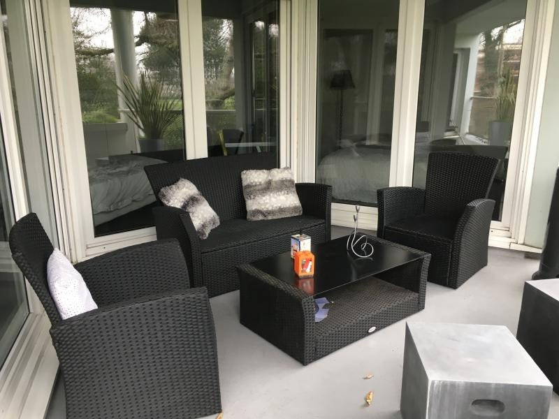 Vente appartement Bordeaux 525 000€ - Photo 5