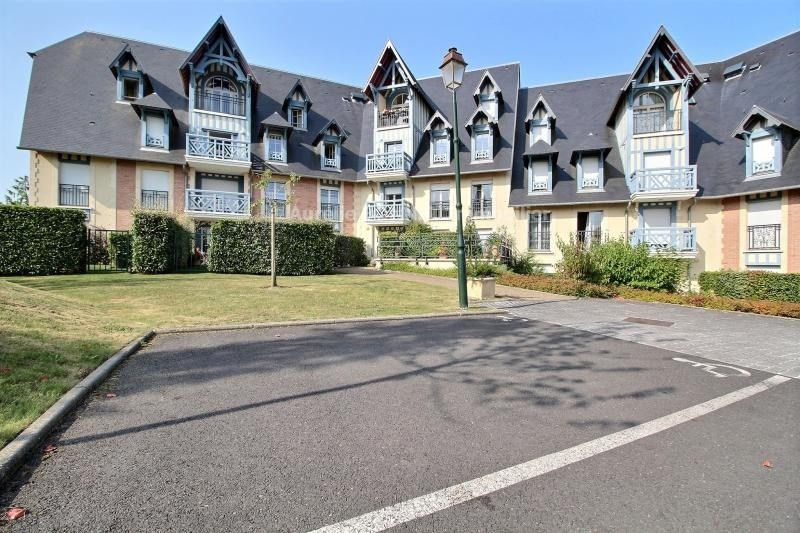 Vente appartement Deauville 410000€ - Photo 6