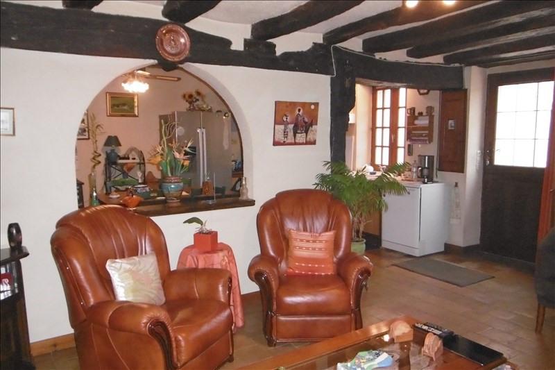 Vente maison / villa Montoire sur le loir 222000€ - Photo 5