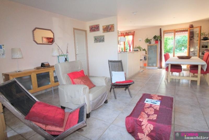 Vente maison / villa Quint-fonsegrives 5 minutes 342000€ - Photo 4