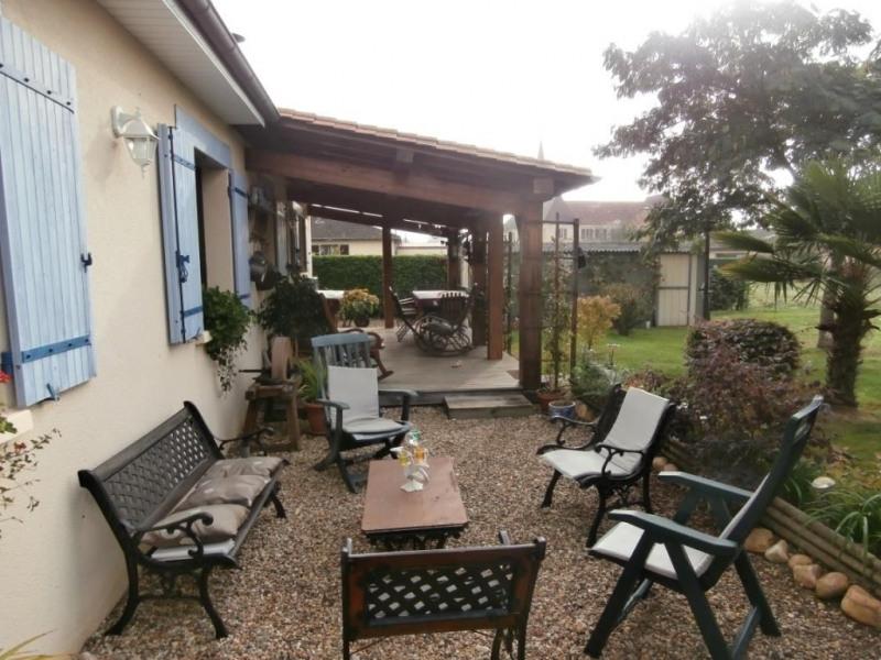 Vente maison / villa La force 170500€ - Photo 2