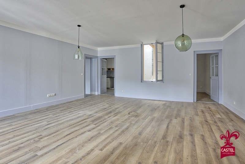 Vente appartement Chambéry 279000€ - Photo 1
