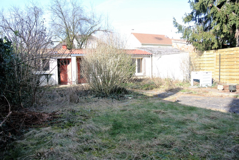 Sale house / villa Beauchamp 273 000€ - Picture 7