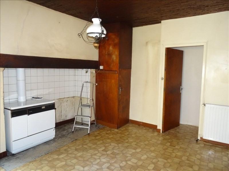 Vente maison / villa Bergerac 90000€ - Photo 5