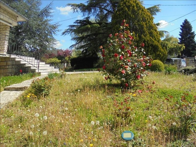 Sale house / villa Beaulieu sur loire 154000€ - Picture 4