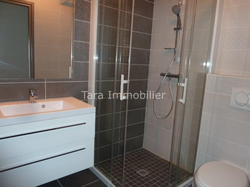 Deluxe sale apartment Chamonix mont blanc 600000€ - Picture 6