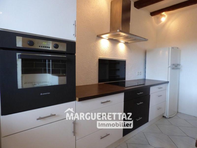 Sale apartment La tour 159800€ - Picture 3