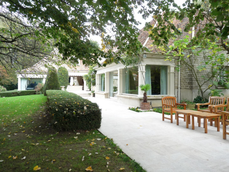 Sale house / villa Saint-nom-la-bretèche 4700000€ - Picture 6