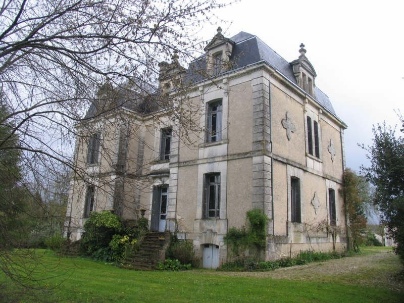 Deluxe sale chateau Verteillac 598500€ - Picture 5