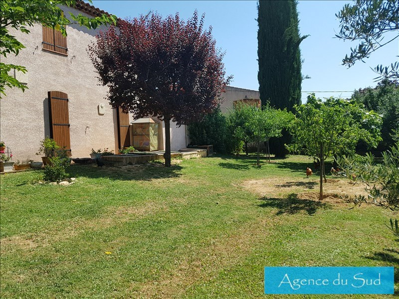 Vente maison / villa Auriol 416 000€ - Photo 8