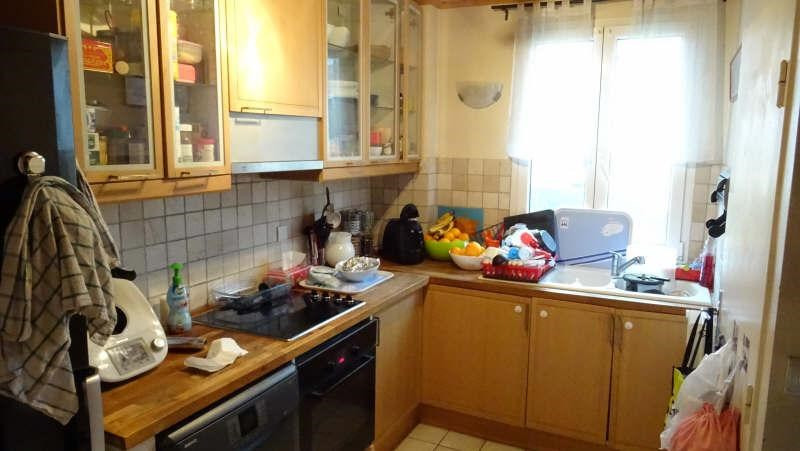 Sale apartment Domont 192000€ - Picture 3