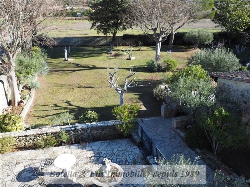 Vente de prestige maison / villa Uzes 830000€ - Photo 15