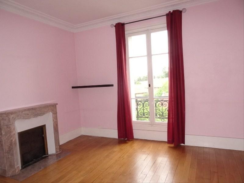 Alquiler  apartamento Le chesnay 1250€ CC - Fotografía 4