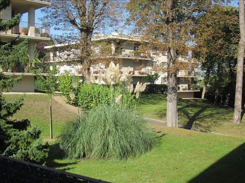 Verkoop  appartement Villennes sur seine 420000€ - Foto 14