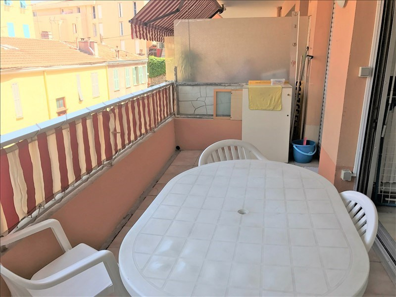 Vente appartement Menton 157 500€ - Photo 1