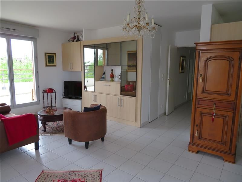 Vente appartement Mantes la jolie 335 000€ - Photo 3