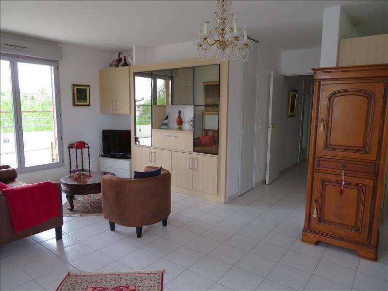 Vente appartement Mantes la jolie 335000€ - Photo 3