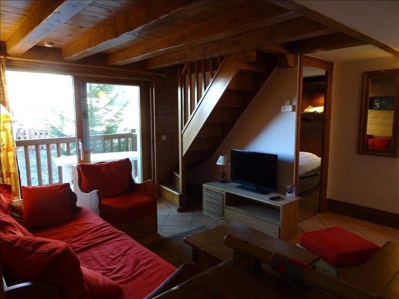 Vente de prestige appartement Les arcs 370000€ - Photo 9
