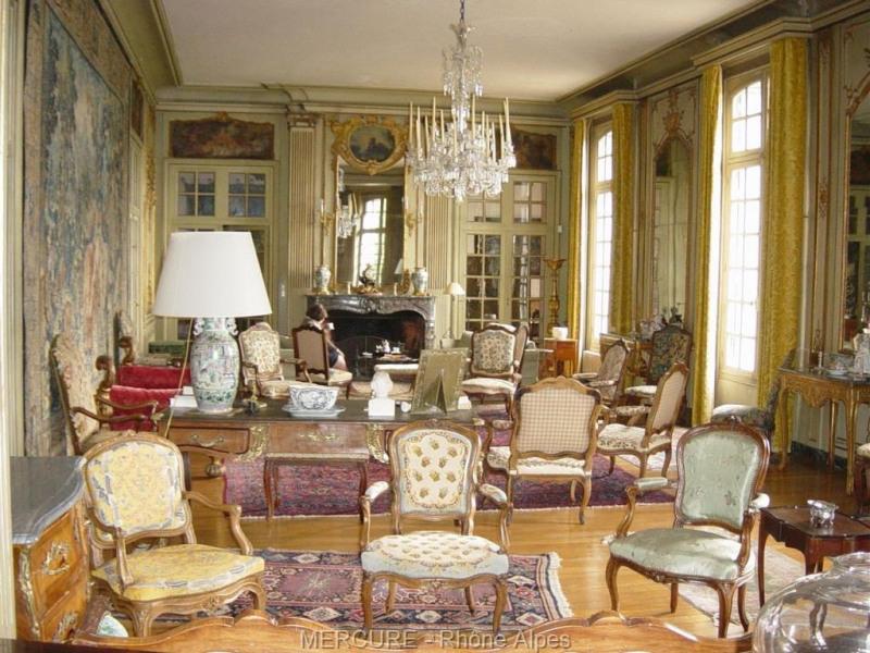 Vente de prestige château Noiretable 860000€ - Photo 6
