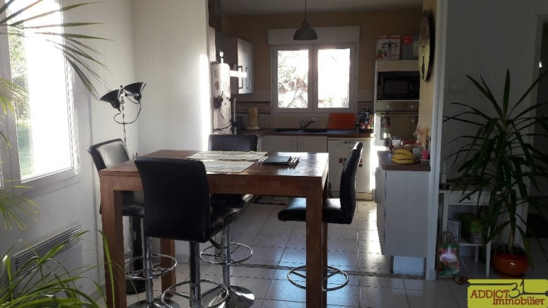 Vente maison / villa Secteur castelmaurou 263750€ - Photo 2