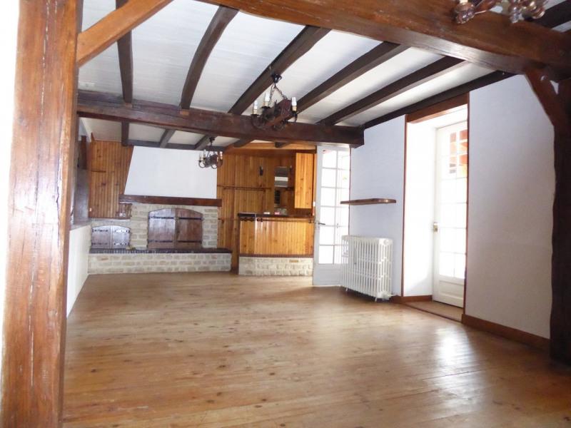 Vente maison / villa Burie 117480€ - Photo 14