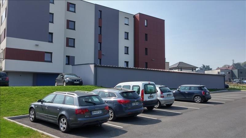 Vente appartement Longuenesse 110000€ - Photo 2