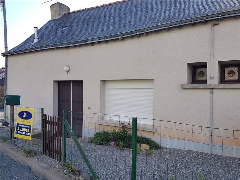 Location maison / villa Guenouvry 405€ CC - Photo 5