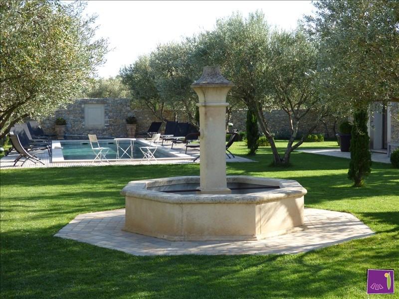 Vente de prestige maison / villa Uzes 1780000€ - Photo 8