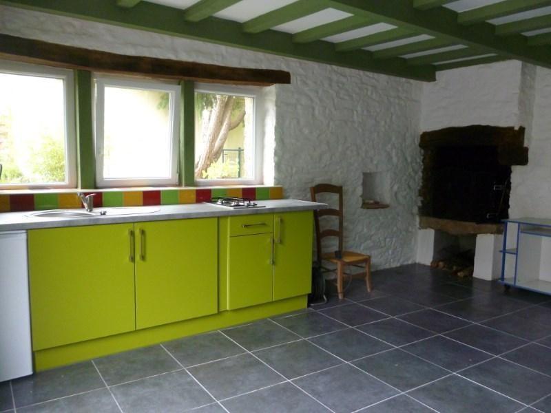 Vente maison / villa Mahalon 219600€ - Photo 5