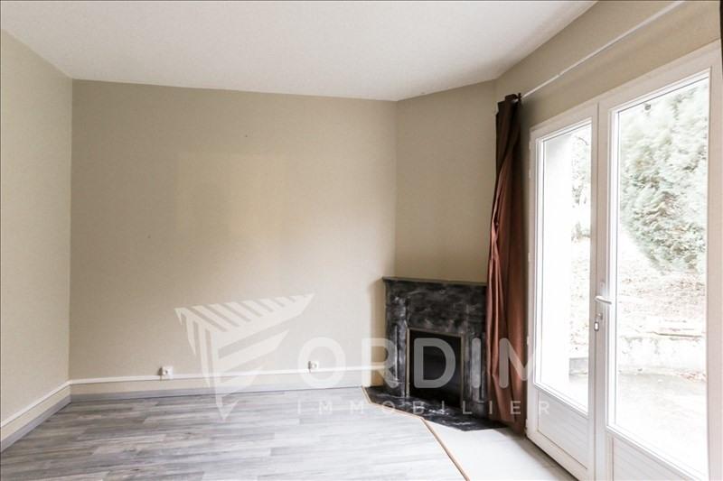 Vente maison / villa Cosne cours sur loire 117700€ - Photo 5