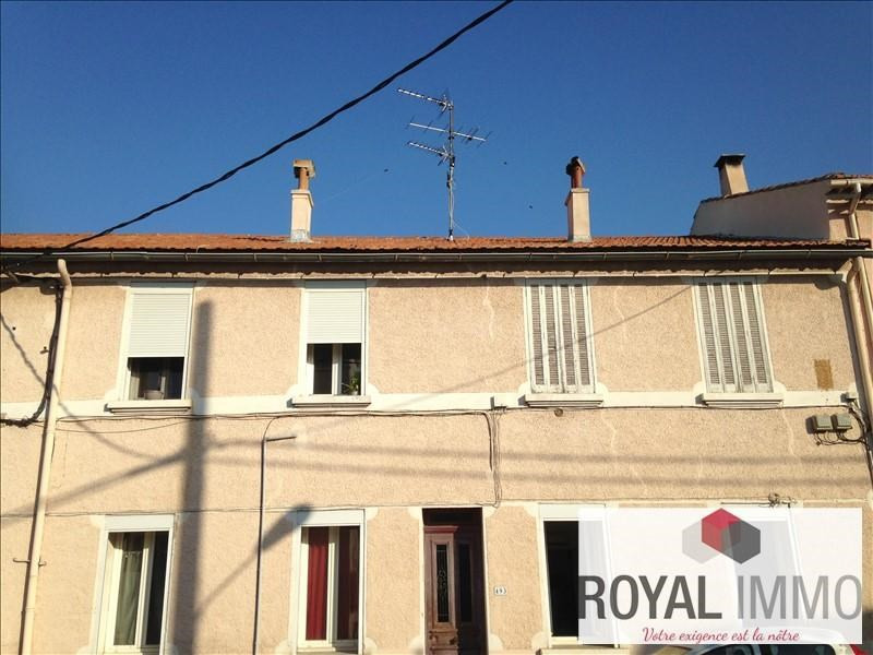Sale building Toulon 330 000€ - Picture 1
