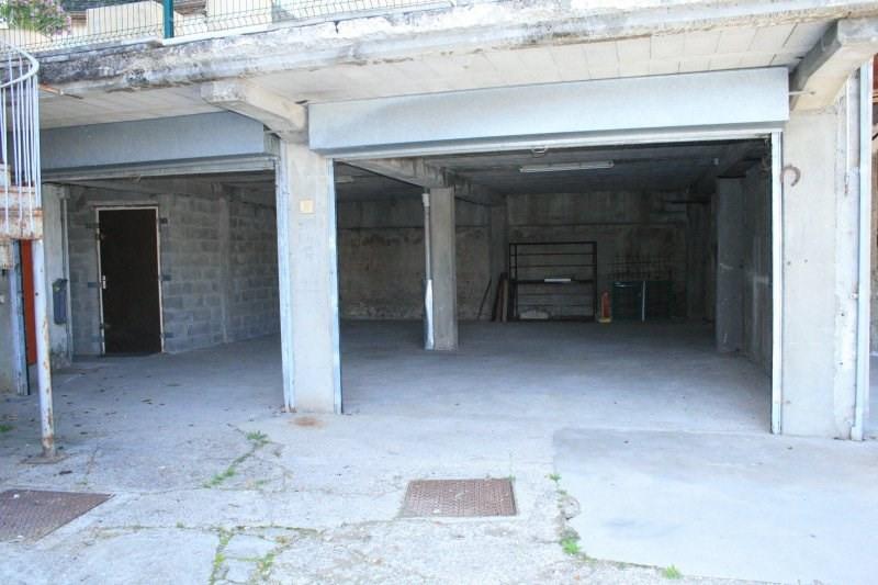 Vente parking Les avenieres 79000€ - Photo 3