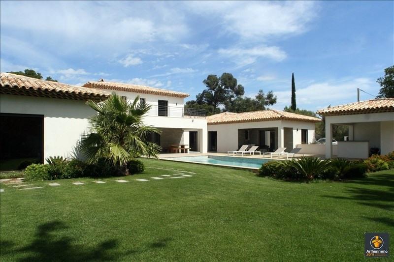 Vente de prestige maison / villa Plan de la tour 2350000€ - Photo 4