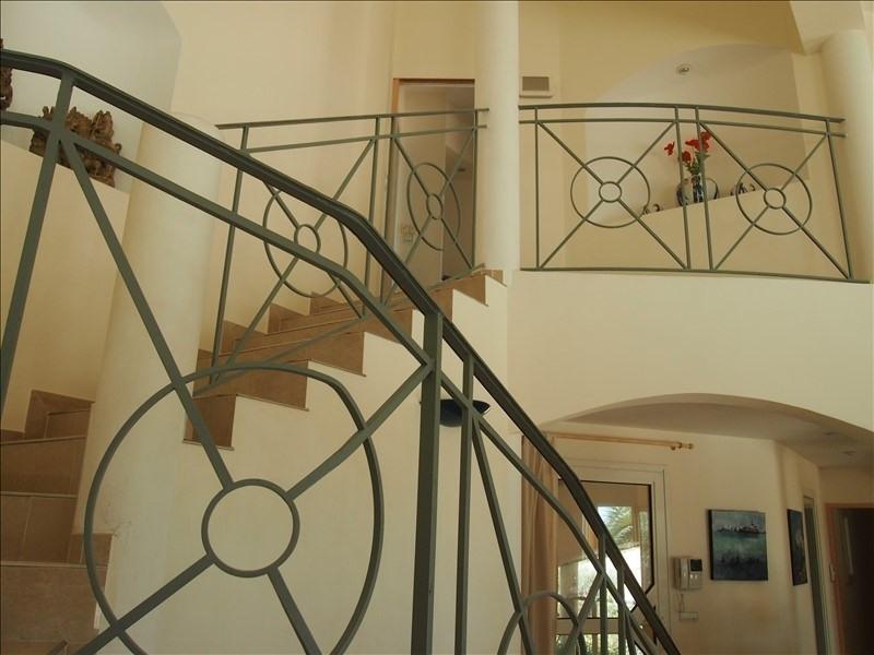Deluxe sale house / villa Sanary sur mer 1145000€ - Picture 8