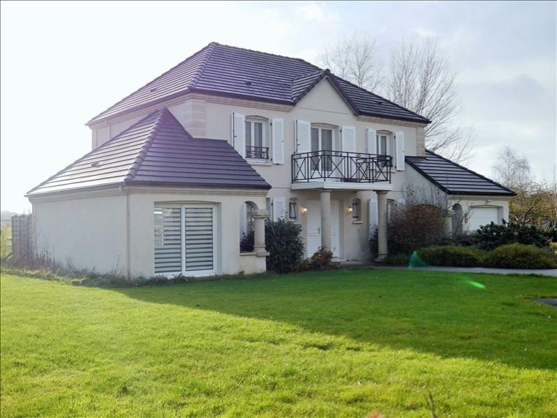 Sale house / villa Hinges 332800€ - Picture 2
