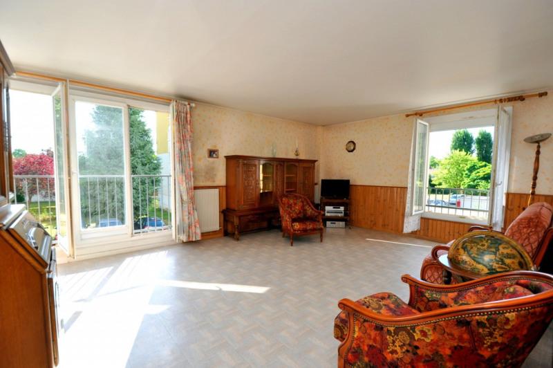 Vente appartement Breuillet 159000€ - Photo 1