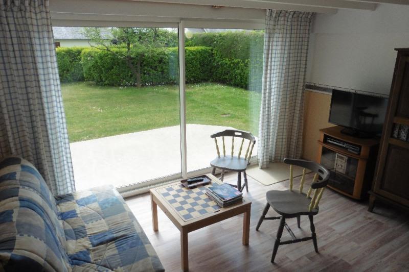 Vente maison / villa Loctudy 143100€ - Photo 8