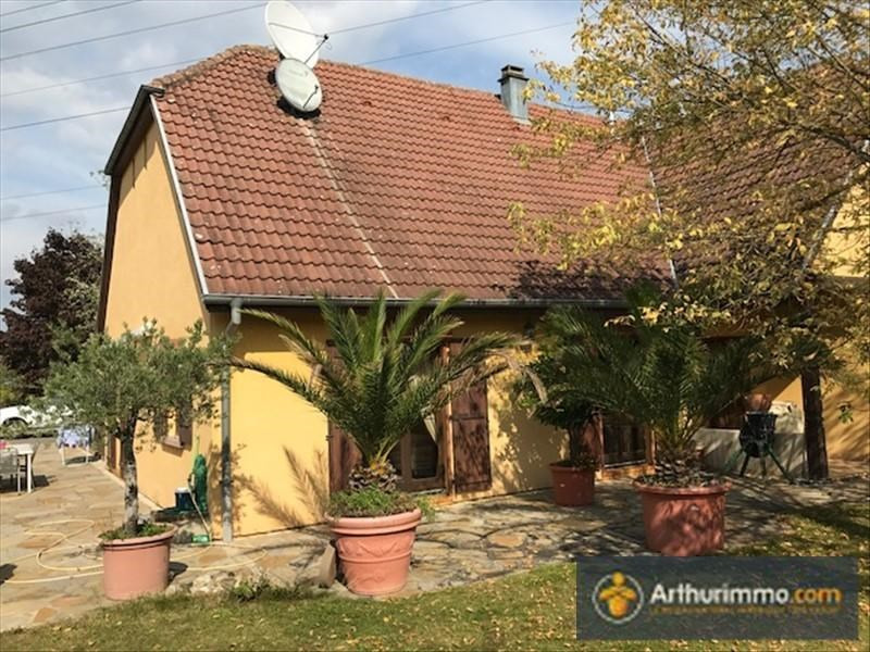 Sale house / villa Colmar 530000€ - Picture 2