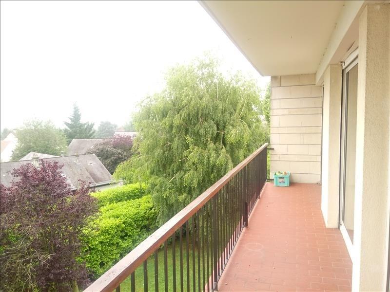 Vente appartement Chambourcy 299500€ - Photo 6