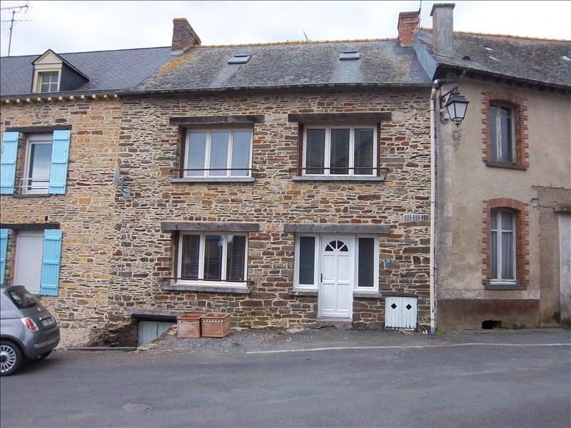 Vente maison / villa Bain de bretagne 117700€ - Photo 2