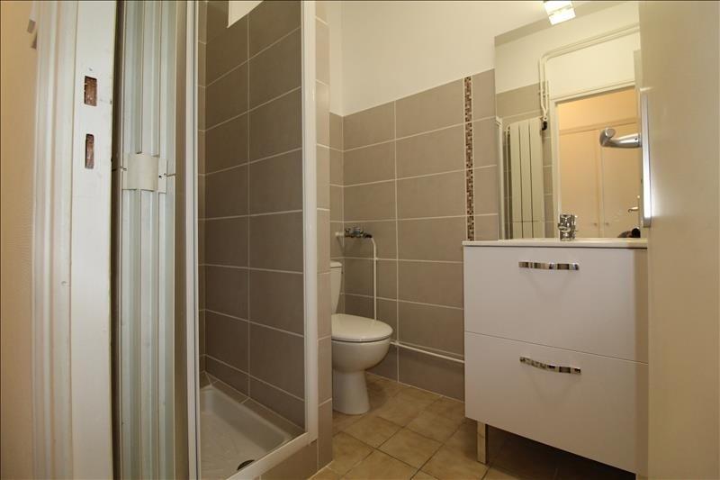 Affitto appartamento Voiron 425€ CC - Fotografia 3