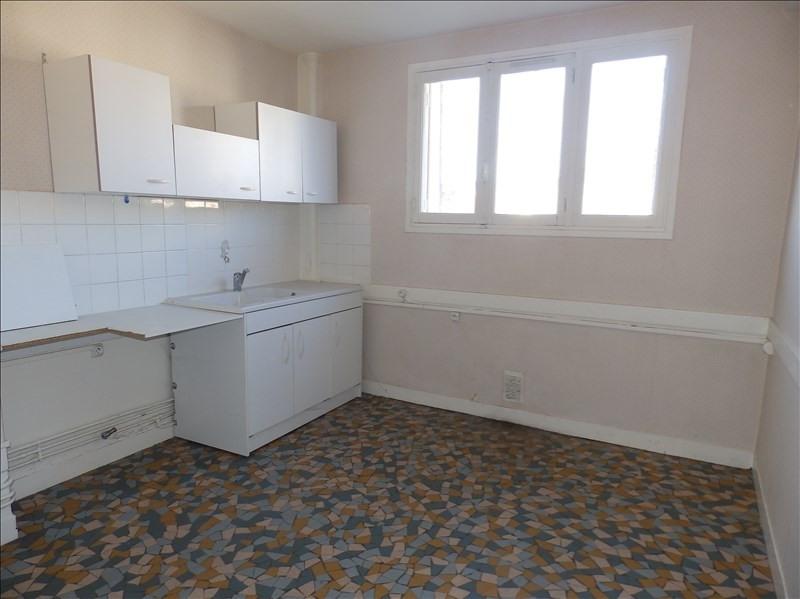Vente appartement Moulins 49000€ - Photo 2