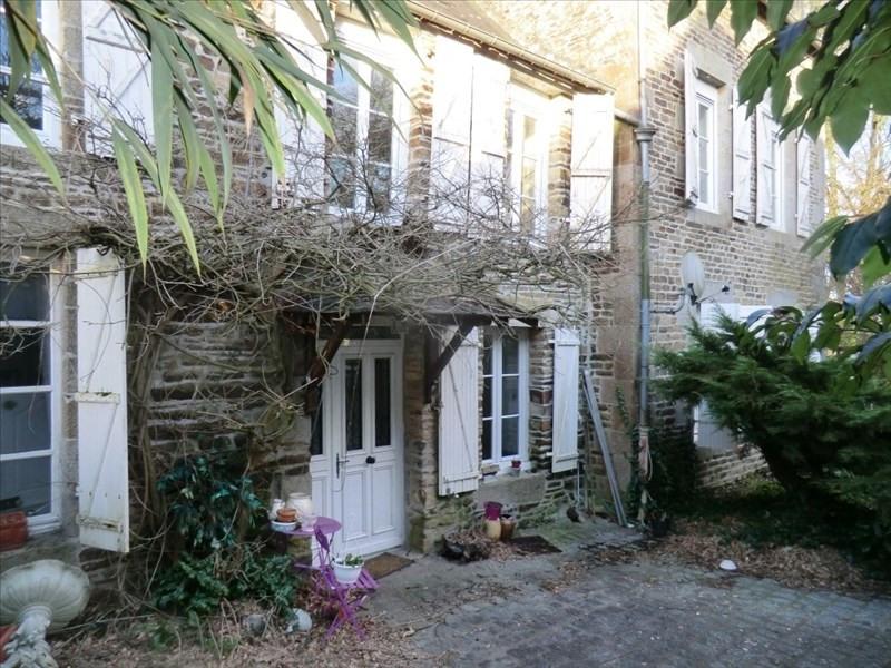 Vente maison / villa Romagne 325000€ - Photo 1
