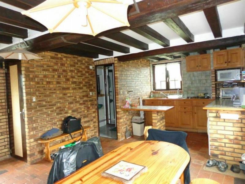 Vente maison / villa Lisieux 169995€ - Photo 6