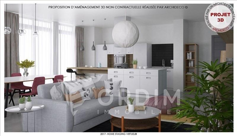 Vente appartement Auxerre 250500€ - Photo 1